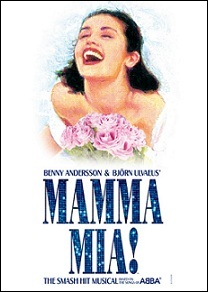 Mamma Mia Tickets